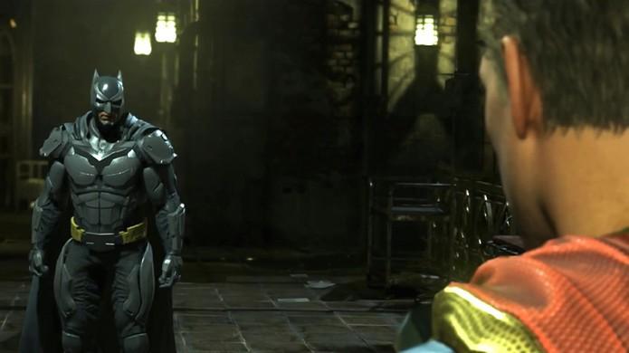 Injustice 2 ( Playstation Hits ) - PS4