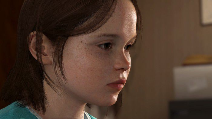 Jogo Beyond Two Souls - PS3