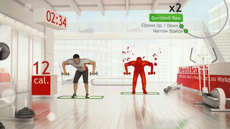 Jogo Your Shape Fitness Evolved - Xbox 360
