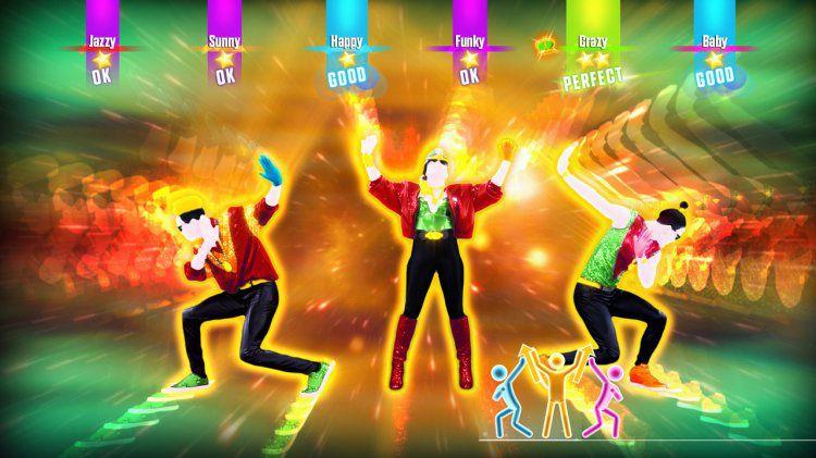Just Dance 2017 - Xbox 360