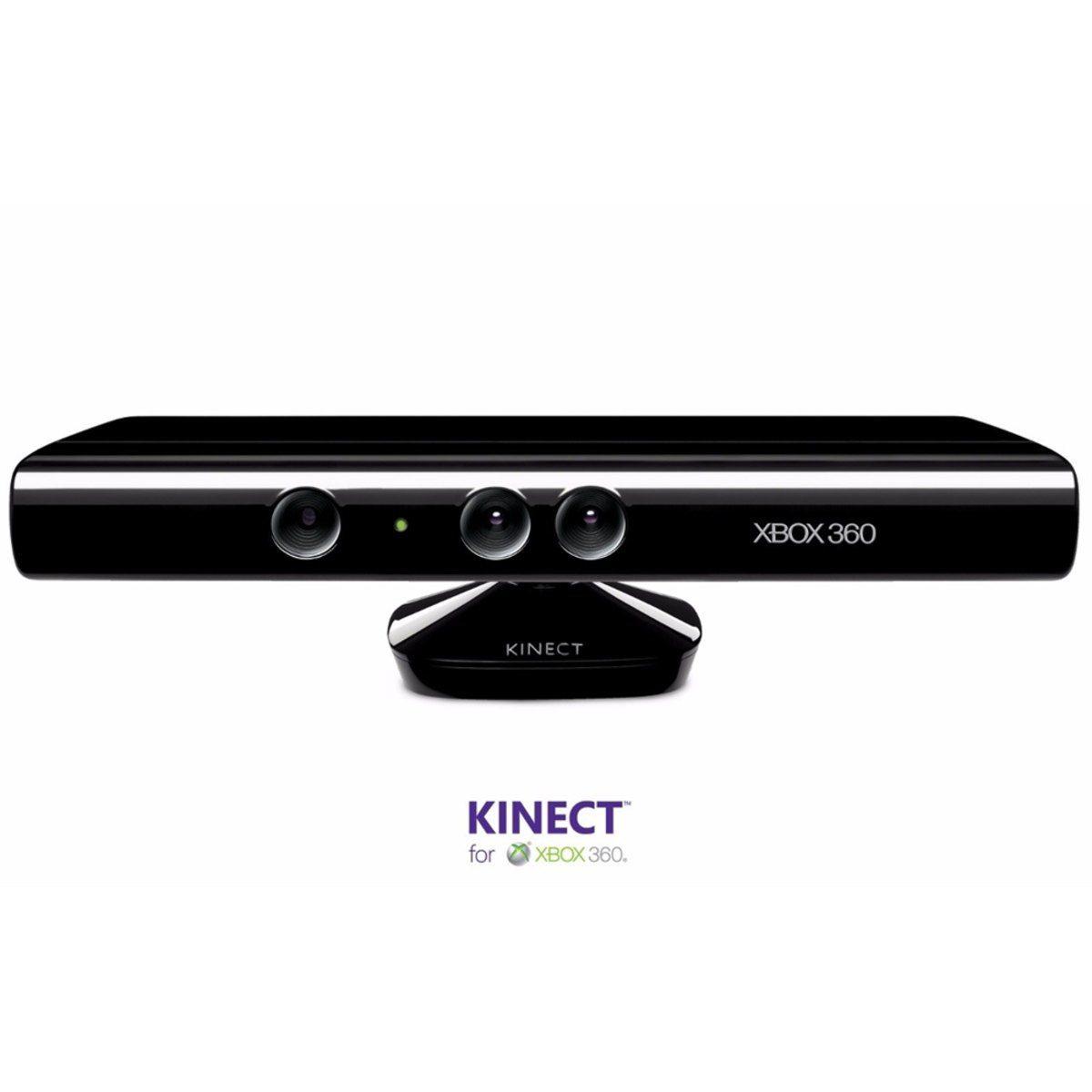 Kinect Xbox 360 - Original