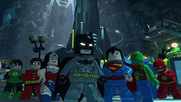 Lego Batman 3 Beyond Gotham - Xbox 360