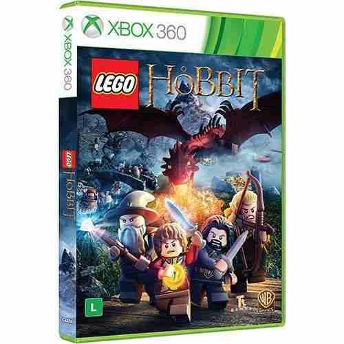 Lego O Hobbit - Xbox 360