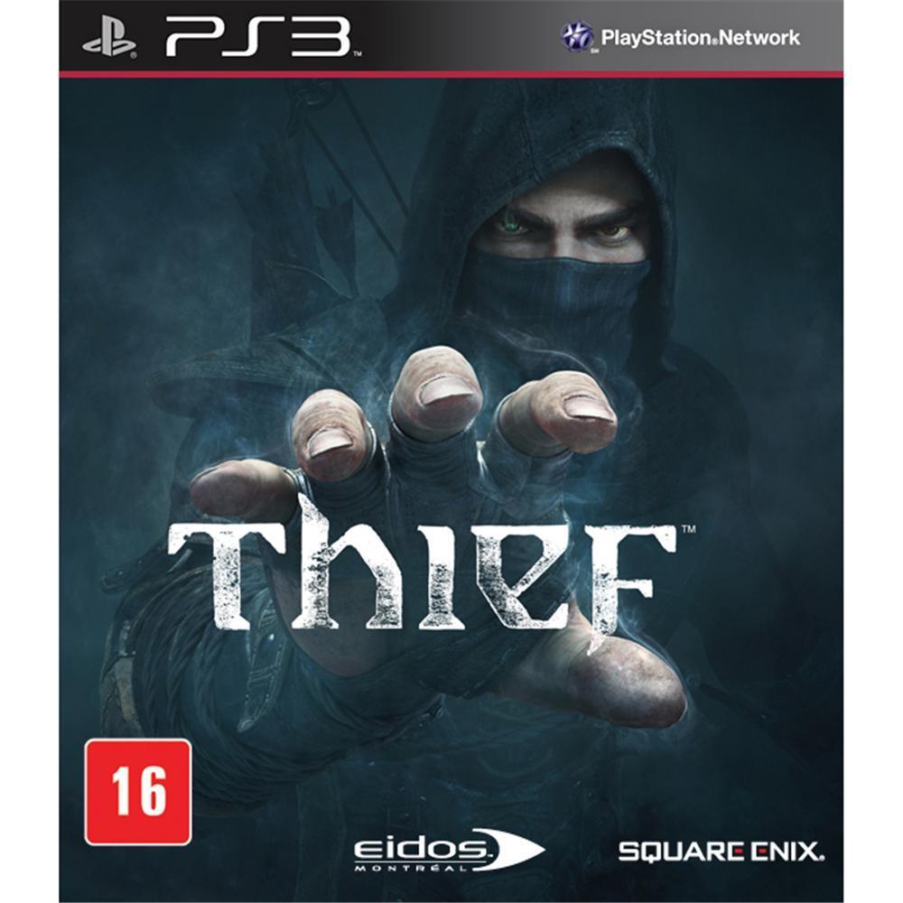 Thief - PS3