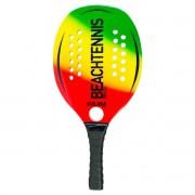 Raquete de Beach Tennis Sulina Green-Jamaica