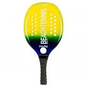 Raquete de Beach Tennis Sulina Samba