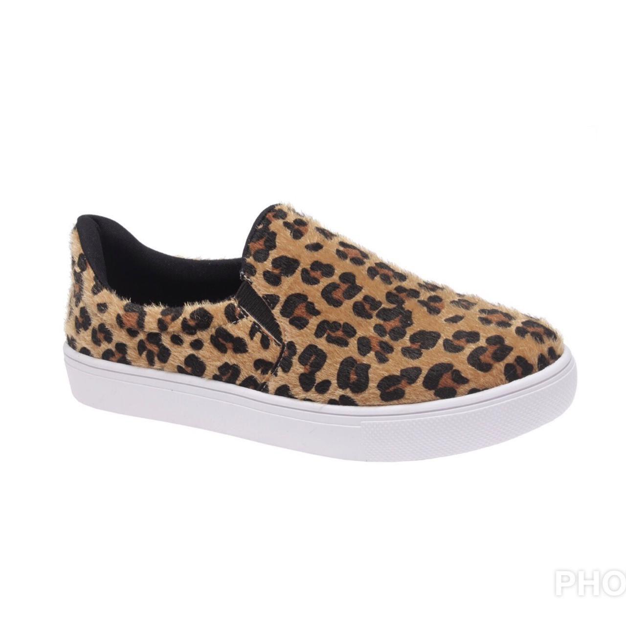 1eccea408 Tênis Animal PrintTênisAmandine Shoes