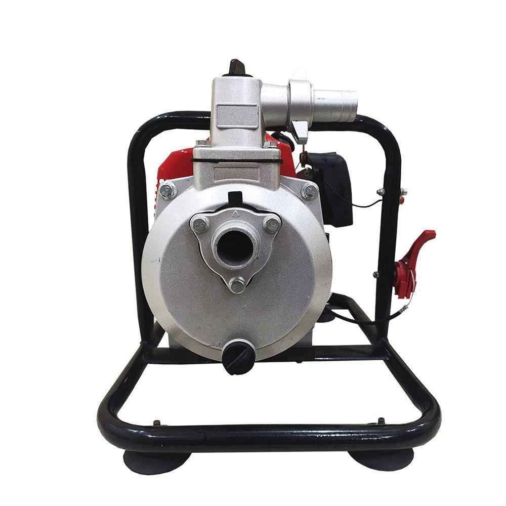 Bomba de Água a Gasolina - 3HP - 40mm- 52cc- WP40 - 25M