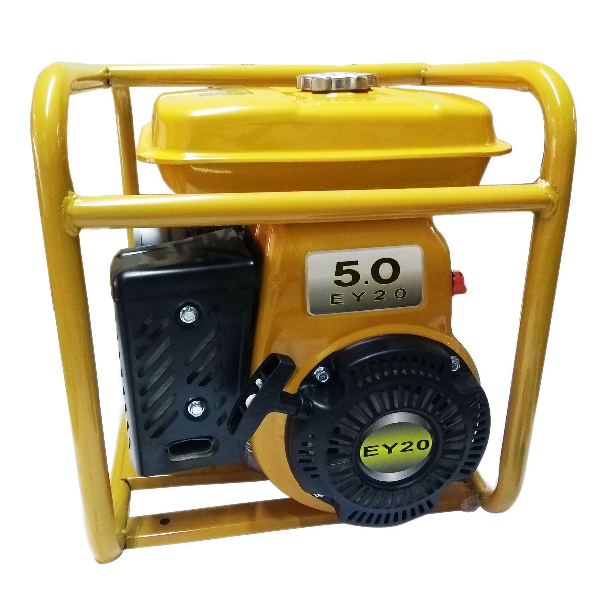 Bomba De Água a Gasolina 5,5HP - 52CC - WP50