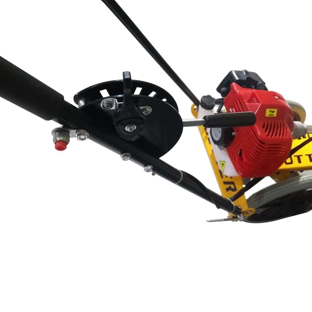 """Cortador De Grama 135cc - 4.0hp - 18"""" - Gasolina  2850rpm"""