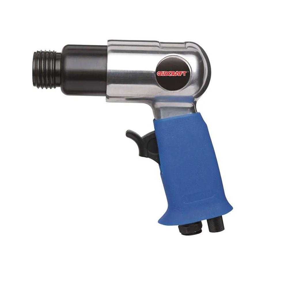 Martelete Pneumático 4 Formões 150mm - Eda