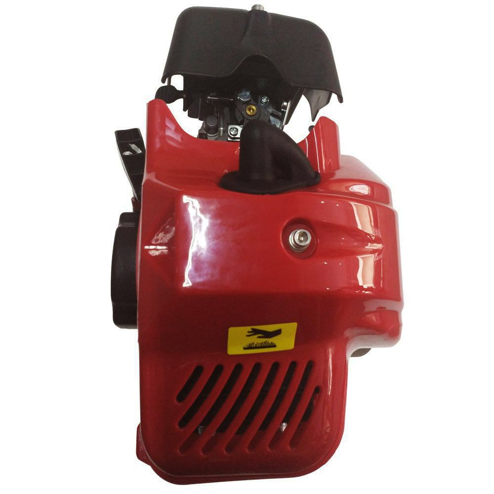 Motor de Popa Rabeta, 1 Cilindro, 52cc, 2 Tempos, Vertical, Potência: 2,5 HP