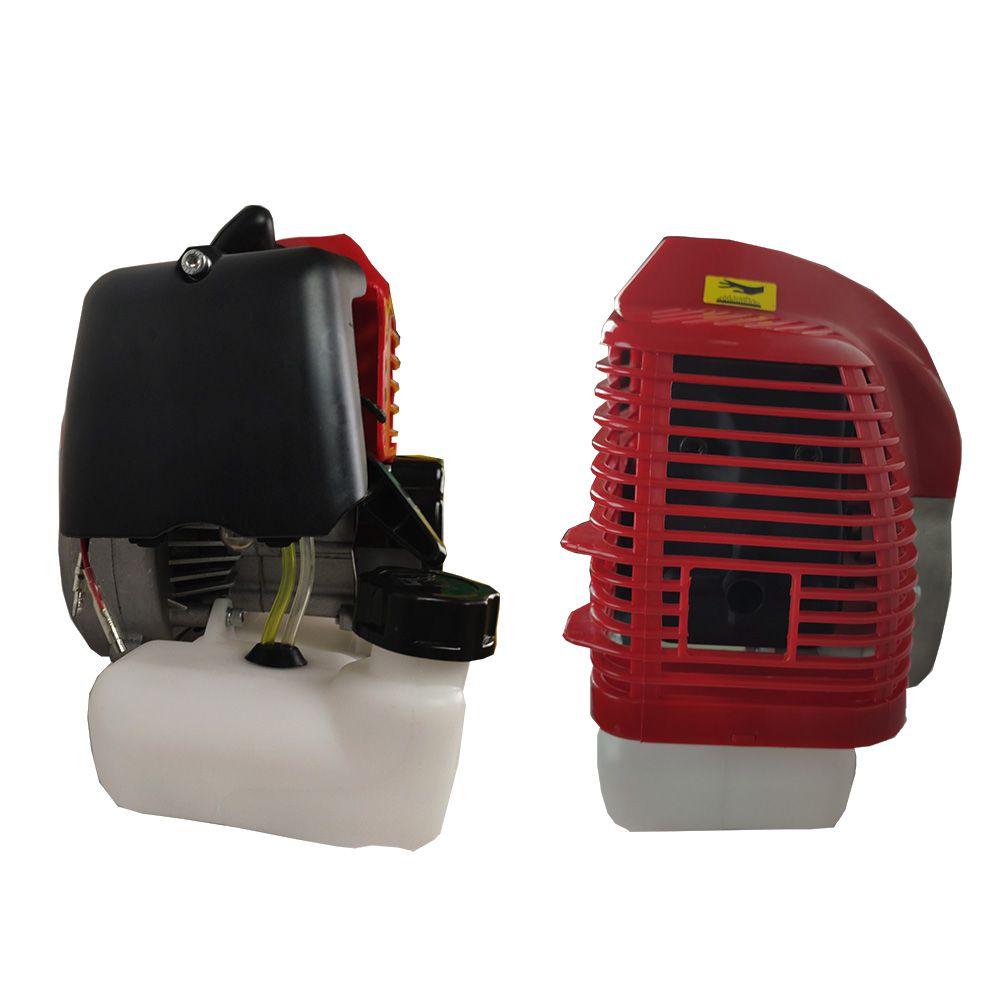 Roçadeira Multifuncional 42cc Gasolina 2T 1,4KW