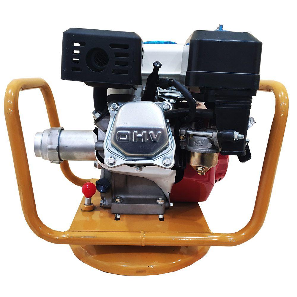 Vibrador de Concreto a Gasolina - 6,5hp