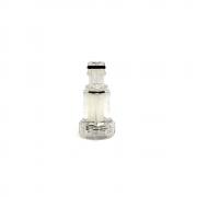 Adaptador Filtro de Entrada Lavadora PW1300 - 3082130 Black e Decker