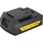 Bateria 18V 2.0AH Vonder IBV1802 6004180200