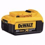 Bateria Ion Lition 20vxr 4.0Ah Dcb204 Dewalt N369560 Lacrada