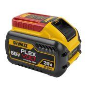 Bateria Íons De Lítio 20v/60v 9ah Flexvolt Dcb609 Dewalt DCB609-B3