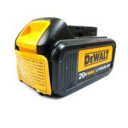 Bateria Li-Ion 20V 3.0Ah DeWALT P/ DCD980/985 DeWALT N375639