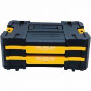 Caixa para Ferramentas TSTAK Organizador Nr 4 DeWalt DWST17804