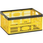 Caixa Plástica Desmontável CDV 0475 Vonder 6105475000