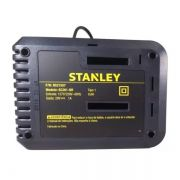Carregador Bivolt Bateria 20v P/ Parafusadeira SCH20/SCD20 Stanley N521557