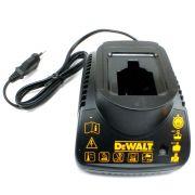 Carregador Para Parafusadeira Dw9226 7,2v. A 18v. DeWALT 127V N366439