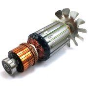 Conjunto Rotor 220V DeWALT para  Policorte/Cerra de Corte CS2000-B2 - Tipo1 Cod: 5140062-94