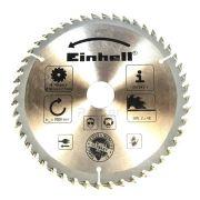 Disco de Serra 190mm c/48 Dentes Einhell 2,5 mm de Espessura 4502142