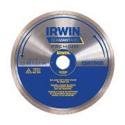 Disco Irwin Diamantado Liso Porcelanato 200MM 1777221