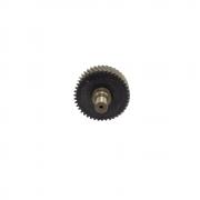 Eixo e Engrenagem 392628-00 P/ Serra Esquadria DW713 Dewalt