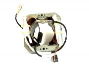 Estator Bobina 127v para Sobrador Aspirador BV2500 Black e Decker 90565620-01