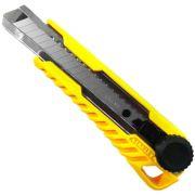Estilete Retratil C/ Botao Giratorio Stanley 18mm STHT10321-840