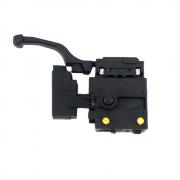 Interruptor Gatilho 5140136-63 P/ Parafusadeira BLACK & DECKER