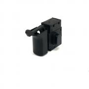 Interruptor Gatilho Da Furadeira Hd500 - Black