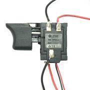Interruptor p/ Parafusadeiras Vonder PFV012 e PFD012 93.06.012.034