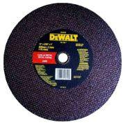 KIT 10 Discos de Corte 12´´ x 2,4mm x 1´´ DW44620 Dewalt