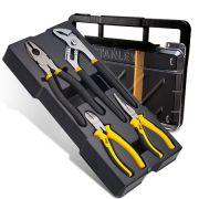 Organizador Com 4 Alicates STMT75937-840C Stanley
