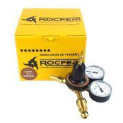 Regulador de Pressão Argônio Rocfer RF5