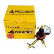 Regulador de Pressão GLP 13KG Rocfer RF8