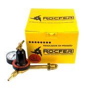 Regulador de Pressão GLP 45KG Rocfer RF3