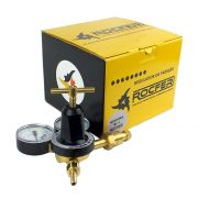 Regulador de Pressão Nitrogênio Rocfer RF6