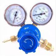 Regulador de Pressão P/ Gás Argônio RA-150 Brax Soldas