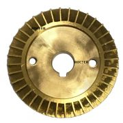 Rotor p/ Bomba Periférica BPV375 Vonder 66.86.108.012