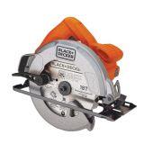 "Serra Circular 7.1/4"" 1400W 220V Black+Decker CS1004-B2"