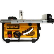 "Serra de Mesa 10"" (254mm), 4000 RPM, 2000 Watts DeWALT"
