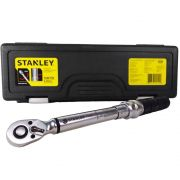 Torquimetro 1/4'' PRO Stanley 5-25 NM