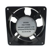 Ventoinha P/ Retificador Inversor de Solda Vonder RIV 155M 6882155017