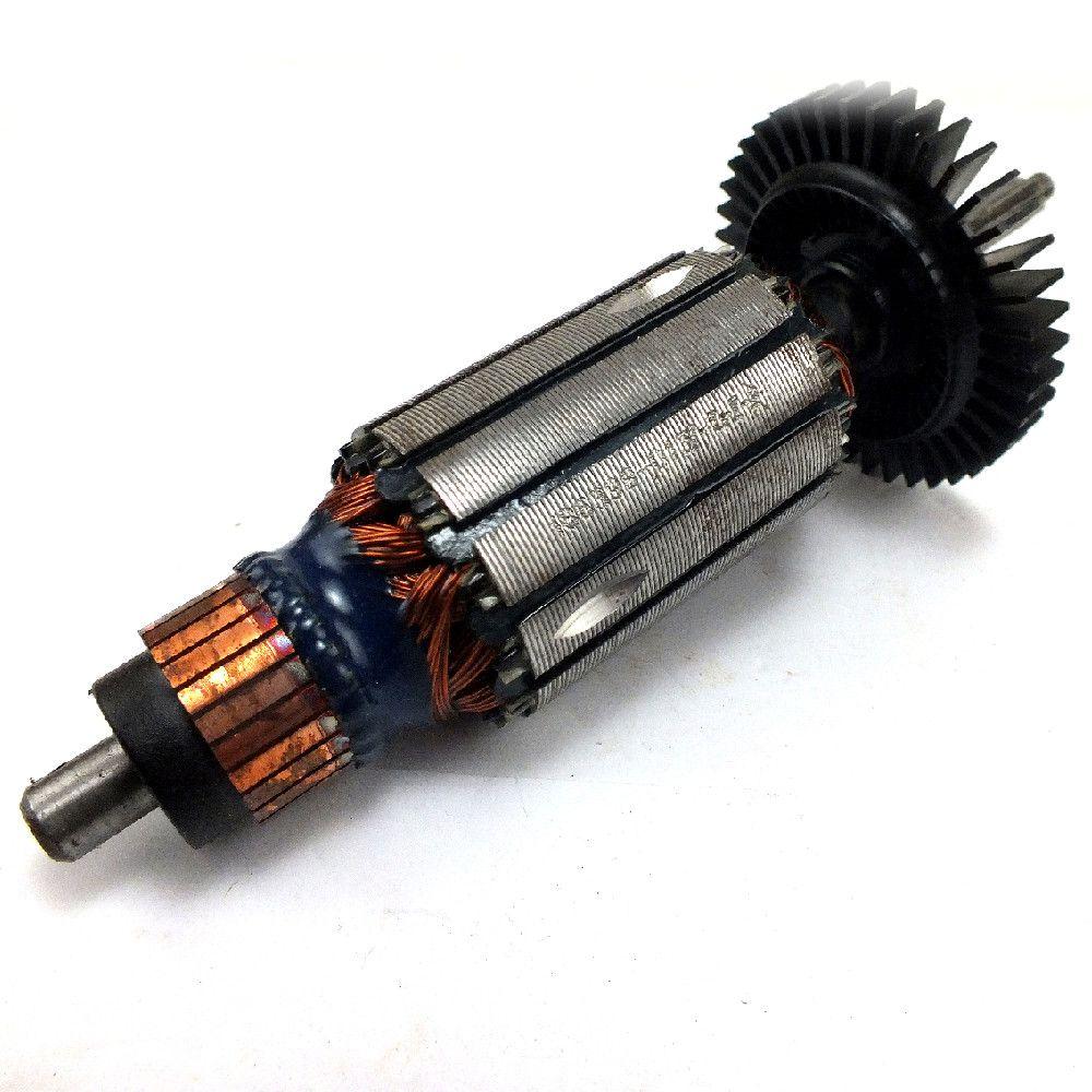 Conjunto Rotor 120V DW502 para DW107-BR - Tipo4 Código: 186398-01