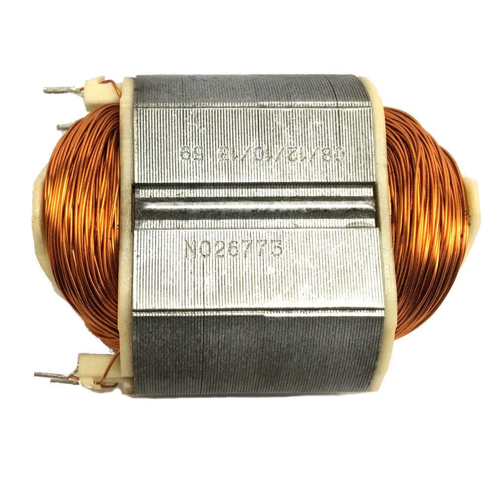 Estator 220V DeWALT para DW680-B2 - Tipo1 Código: 373874-08